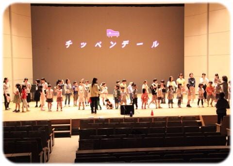 発表会前日リハーサル2018_9