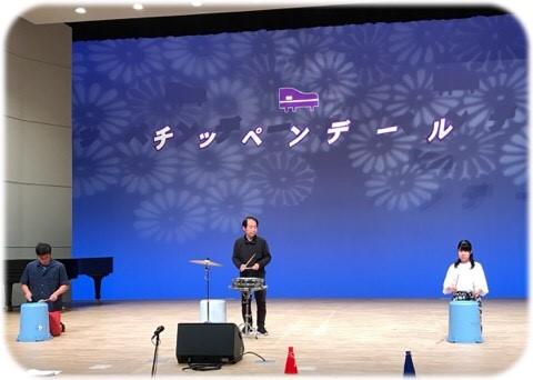 発表会前日リハーサル2018_2